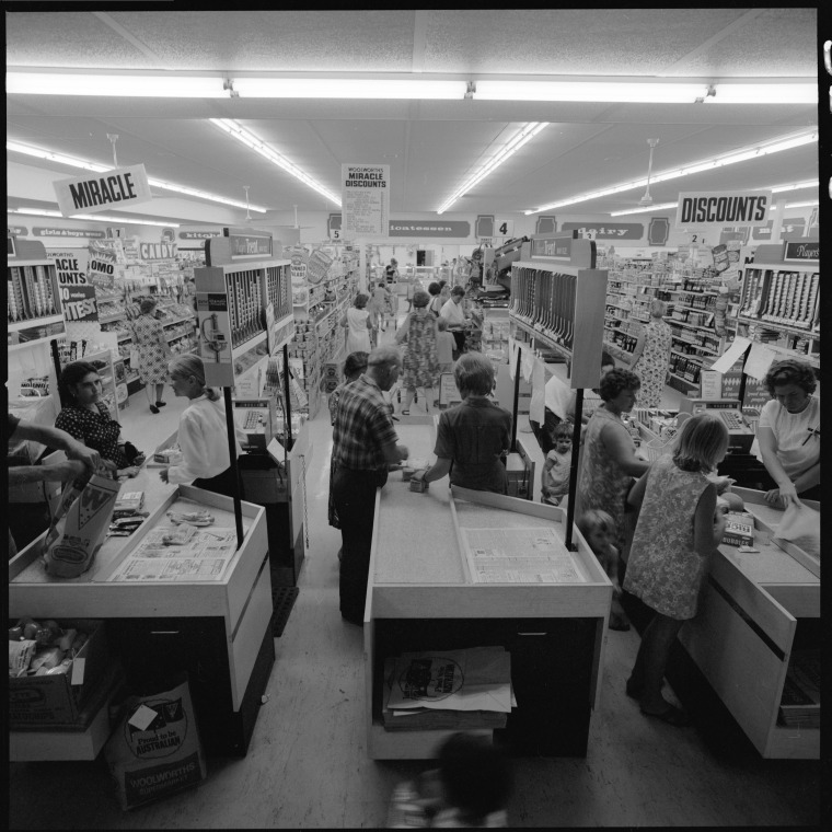 Stores in 1970